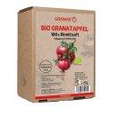 5 Liter-Box Bio Granatapfel Direktsaft von Granar BIO