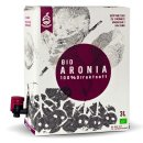 3 Liter-Box BIO Aronia Direktsaft von Obsthof Stockinger
