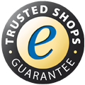 Granar ist TrustedShops-zertifiziert